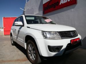 Pre-owned Suzuki Grand Vitara for sale in Namibia