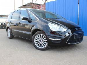 Pre-owned Ford B-Max for sale in Namibia