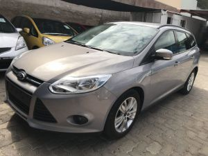 Pre-owned Ford Focus for sale in Namibia