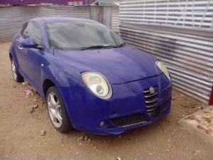 Pre-owned Alfa Romeo Mito 1.4T for sale in Namibia