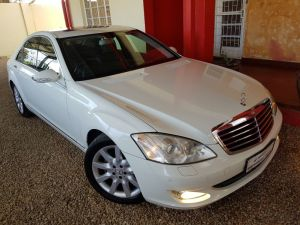 Pre-owned Mercedes-Benz S Class for sale in Namibia