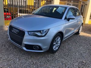 Pre-owned Audi A1 for sale in Namibia