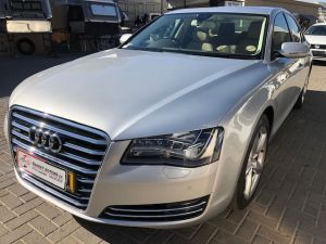 Audi A8 for sale