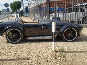 Pre-owned AC Cobra for sale in Namibia