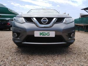 Pre-owned Nissan X-trail for sale in Namibia