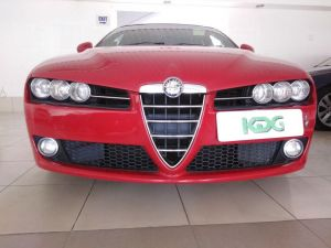 Pre-owned Alfa Romeo 159 for sale in Namibia
