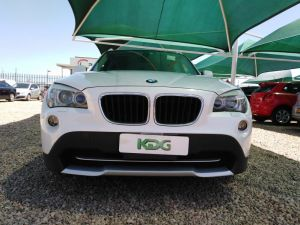 Pre-owned BMW X1 for sale in Namibia