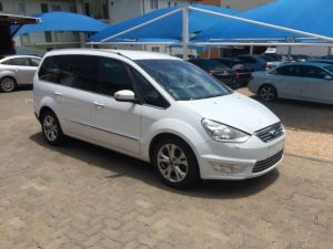 Pre-owned Ford Galaxy for sale in Namibia
