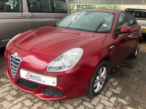 Pre-owned Alfa Romeo Giulietta for sale in Namibia
