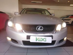 Pre-owned Lexus GS for sale in Namibia