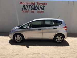 Pre-owned Honda Jazz for sale in Namibia