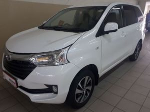 Pre-owned Toyota Avanza for sale in Namibia