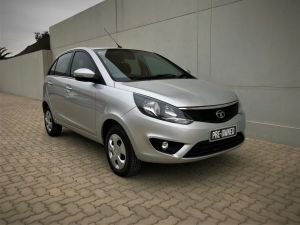Pre-owned Tata Bolt for sale in Namibia