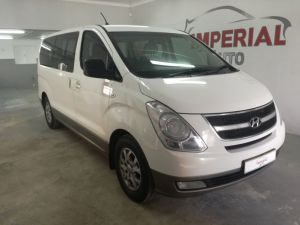 Pre-owned Hyundai H1 for sale in Namibia