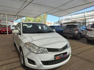 Pre-owned Chery J2 for sale in Namibia