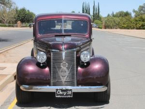 Pre-owned Chevrolet 1938 for sale in Namibia