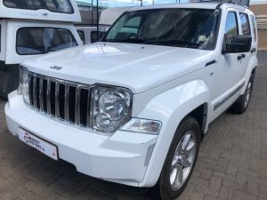 Pre-owned Jeep Cherokee for sale in Namibia