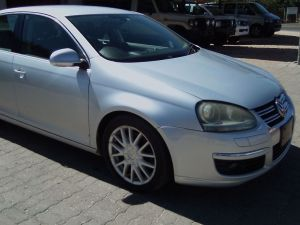 Pre-owned Volkswagen Jetta for sale in Namibia