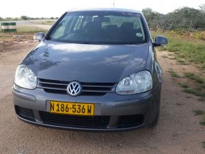 Pre-owned Volkswagen 2008 for sale in Namibia