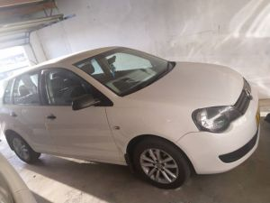 Pre-owned Volkswagen VW Polo Vivo for sale in Namibia