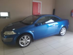 Pre-owned Renault Megane for sale in Namibia