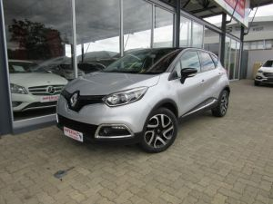 Pre-owned Renault Captur for sale in Namibia