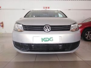Pre-owned Volkswagen Touran for sale in Namibia