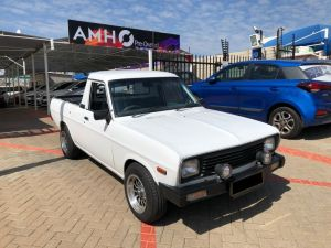 Pre-owned Nissan Champ for sale in Namibia