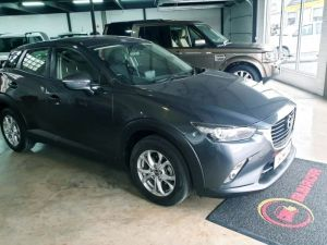 Pre-owned Mazda CX-3 for sale in Namibia