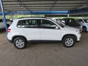 Pre-owned Volkswagen Tiguan for sale in Namibia