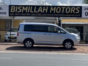 Pre-owned Mitsubishi Delica for sale in Namibia