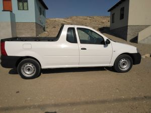 Pre-owned Nissan NP 200 for sale in Namibia
