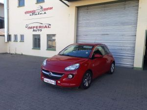 Pre-owned Opel Adam for sale in Namibia
