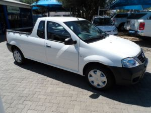 Pre-owned Nissan NP200 for sale in Namibia