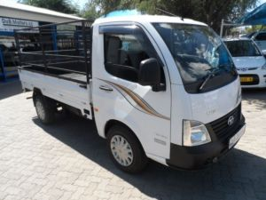 Pre-owned Tata Super Ace for sale in Namibia
