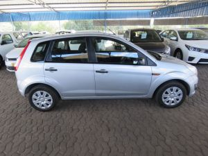 Pre-owned Ford Figo for sale in Namibia