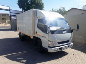 Pre-owned JMC Carrying for sale in Namibia