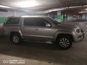 Pre-owned Volkswagen Amarok 2.0 4motion  for sale in Namibia