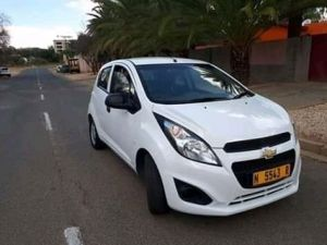 Pre-owned Chevrolet 2016 for sale in Namibia