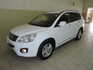 Pre-owned GWM H6 for sale in Namibia