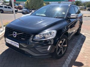 Pre-owned Volvo XC60 for sale in Namibia
