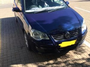 Pre-owned Volkswagen Polo 5 for sale in Namibia