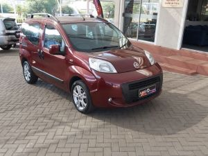 Pre-owned Fiat Qubo for sale in Namibia
