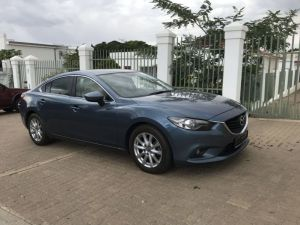 Pre-owned Mazda 6 for sale in Namibia