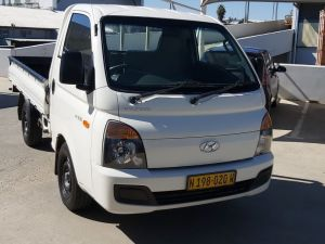 Pre-owned Hyundai H100 for sale in Namibia