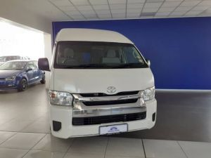 Pre-owned Toyota Quantum for sale in Namibia