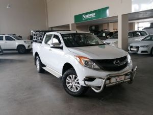 Pre-owned Mazda BT50 for sale in Namibia