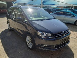 Pre-owned Volkswagen Sharan for sale in Namibia