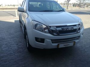 Pre-owned Isuzu KB Series for sale in Namibia