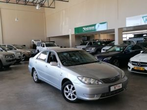 Pre-owned Toyota Camry for sale in Namibia